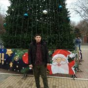 Ремонт кухни 12 м2 в Астрахани, Зинур, 27 лет