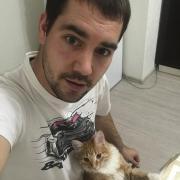 Полировка фар, Николай, 33 года