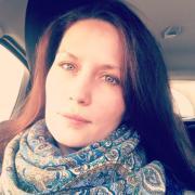 Уборка помещений в Перми, Татьяна, 42 года