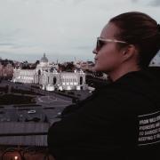 Студийные фотосессии в Уфе, Алина, 22 года