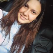Организация свадеб в Перми, Наталья, 26 лет