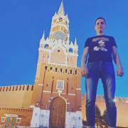 Ремонт телефона в Волгограде, Артем, 27 лет