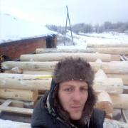Услуги строителей в Томске, Станислав, 32 года