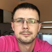Ремонт посудомоечных машин в Ярославле, Роман, 39 лет