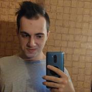Доставка выпечки на дом - Люблино, Яков, 23 года
