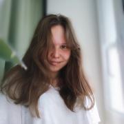 Обработка фотографий в Перми, Ирина, 20 лет