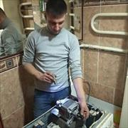 Установка посудомоечной машины в Уфе, Александр, 27 лет