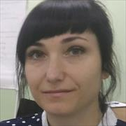 Уборка помещений в Саратове, Ирина, 36 лет