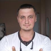 Стоимость работ монтажа забора из профнастила в Омске, Виталий, 34 года