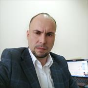 Адвокаты по коррупционным делам в Тюмени, Игорь, 41 год