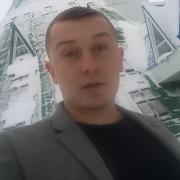 Ремонт грузовых автомобилей в Тюмени, Денис, 29 лет