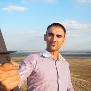 Отделочные работы в Самаре, Андрей, 34 года