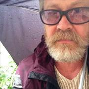 Ремонт аудиотехники в Волгограде, Александр, 61 год