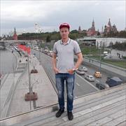 Установка вытяжки в Санкт-Петербурге, Андрей, 30 лет