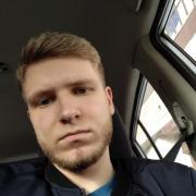 Ремонт MacBook, Дмитрий, 22 года