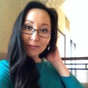 Адвокаты у метро Деловой центр, Ольга, 34 года