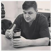 Испанский массаж, Андрей, 29 лет