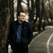 Настройка компьютера в Ярославле, Андрей, 25 лет