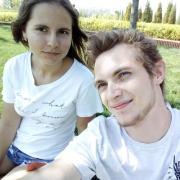 Восстановление данных в Краснодаре, Михаил, 24 года
