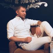 Стилист-шоппер, Александр, 31 год