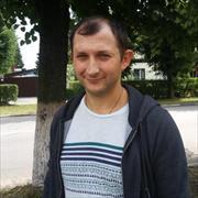 Ремонт барного стула, Антон, 38 лет