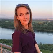 Оценщики в Красноярске, Оксана, 29 лет