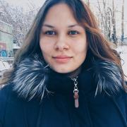 Обработка фотографий в Перми, Анастасия, 20 лет