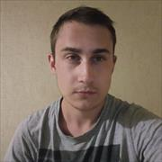 Уборка помещений в Барнауле, Даниил, 20 лет