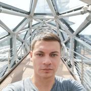 Пробивка отверстий в стенах в Челябинске, Алексей, 32 года