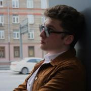Доставка домашней еды - Лужники, Иван, 20 лет