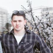 Пенсионные юристы в Перми, Александр, 27 лет