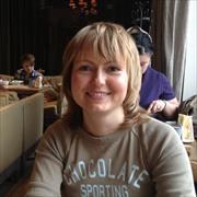 Комплексная уборка, Юлия, 44 года