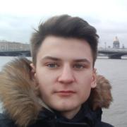 Доставка продуктов из магазина Зеленый Перекресток - ВДНХ, Владислав, 23 года