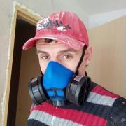 Монтаж офисных дверей в Перми, Антон, 34 года