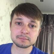 Ремонт компьютеров в Тюмени, Дмитрий, 33 года