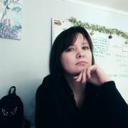 Домашний персонал в Владивостоке, Олеся, 34 года