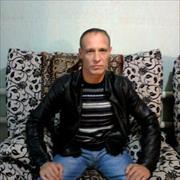 Замена замков в Астрахани, Владимир, 46 лет