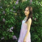 Генеральная уборка в Саратове, Анелия, 22 года