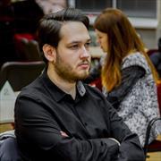 Замена жесткого диска Mac Mini в Набережных Челнах, Рафаэль, 26 лет