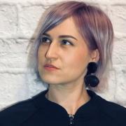 Кератиновое восстановление волос, Юлия, 40 лет