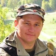 Доставка еды в Ижевске, Михаил, 47 лет