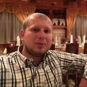 Доставка продуктов из Ленты - Севастопольская, Константин, 28 лет