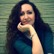 Сопровождение сделок в Краснодаре, Кристина, 34 года
