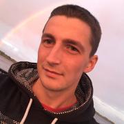 Обучение вождению автомобиля в Ярославле, Руслан, 21 год