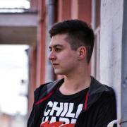 Ремонт Apple в Воронеже, Павел, 21 год