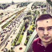 Настройка сканера Epson, Кирилл, 24 года