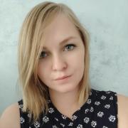 Доставка из магазина Leroy Merlin - Бутырская, Татьяна, 26 лет