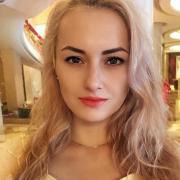 Занятия танцами в Ижевске, Елизавета, 25 лет