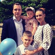 Замена корпуса на iPad Air в Челябинске, Иван, 26 лет