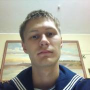 Доставка лекарств на дом в Санкт-Петербурге, Демьян, 27 лет